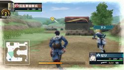 Valkyria Chronicles 2 - 5