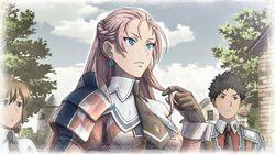 Valkyria Chronicles 3 - 11