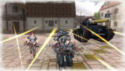Valkyria Chronicles 3 - 12