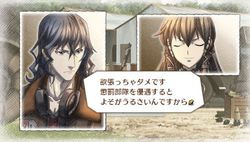 Valkyria Chronicles 3 - 18
