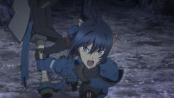 Valkyria Chronicles 3 - 24