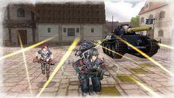 Valkyria Chronicles 3 - 4