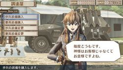Valkyria Chronicles 3 - 6