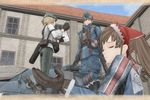 Valkyria Chronicles - 4