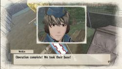 Valkyria Chronicles   5