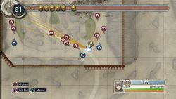 Valkyria Chronicles - DLC - 12