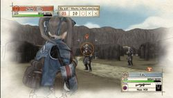 Valkyria Chronicles - DLC - 13