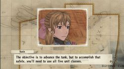 Valkyria Chronicles - DLC - 14