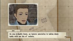 Valkyria Chronicles - DLC - 3