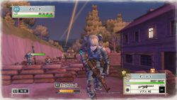 Valkyria Chronicles Remaster - 12
