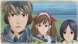 Valkyria Chronicles Remaster - 4