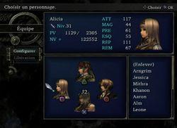 Valkyrie Profile 2 : Silmeria   17
