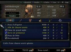 Valkyrie Profile 2 : Silmeria   18