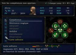 Valkyrie Profile 2 : Silmeria   19