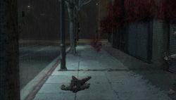 Vampire Rain   8