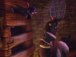 Vampire story image 1