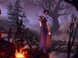 Vampire story image 3