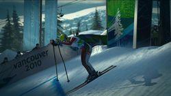 Vancouver 2010 Le Jeu Vidéo Officiel des Jeux Olympiques - Image 3