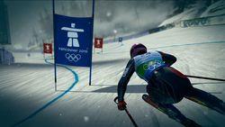 Vancouver 2010 Le Jeu Vidéo Officiel des Jeux Olympiques - Image 5