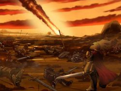 Vandal Hearts : Flames of Judgment - 8