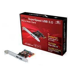 Vantec Carte PCI-E USB3