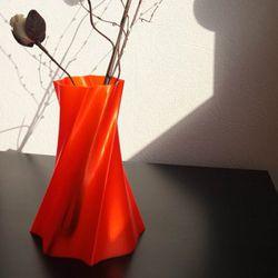 vase imprimé 3D