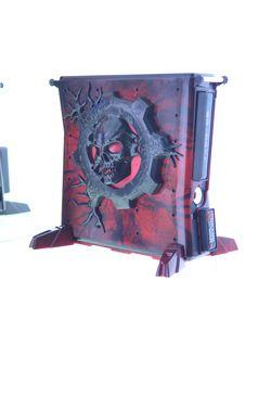 Vault Gears of War 3 (3)