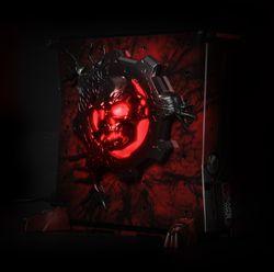 Vault Gears of War 3