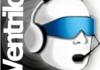 Ventrilo : un client de messagerie pour discuter en live
