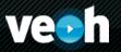 Veoh logo png
