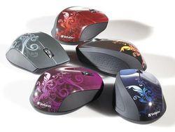 Verbatim Design Mouse