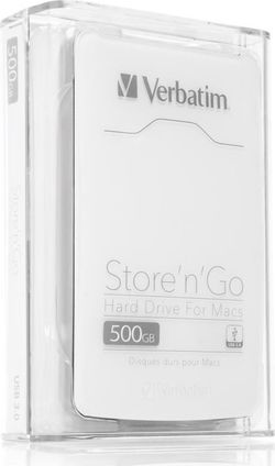 Verbatim Store'n'Go Mac 3