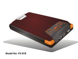 Veritronix vx 818
