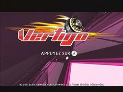 Vertigo - 1