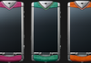 Vertu Constellation Candy : terminal tactile bi-mode de luxe