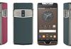 Smartphone Vertu Constellation : on a son prix (élitiste) en euros