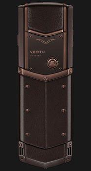 Vertu Signature Pure Chocolate 2