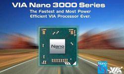 VIA Nano 3000