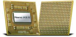 VIA Nano X2 E-Series
