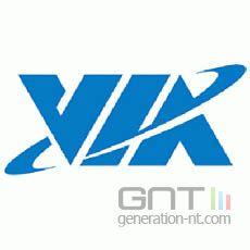 Via nouveau logo