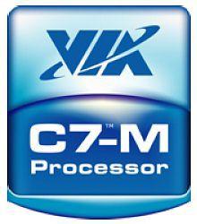 Via processeur c7