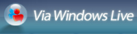 Via windows live logo