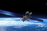 ViaSat-3 : trois satellites de communication avec chacun une énorme capacité de 1000 Gbps