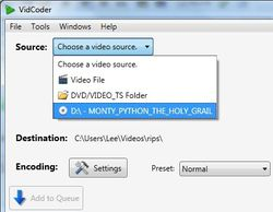 VidCoder screen1