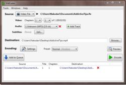 VidCoder screen2