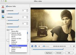 Video Convertisseur Ultimate screen 2