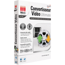 Video Convertisseur Ultimate