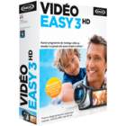 Video Easy 3 HD : réaliser vos propres films facilement