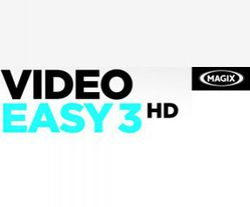 Video Easy 3 HD logo