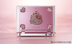 Vie g hello kitty nec